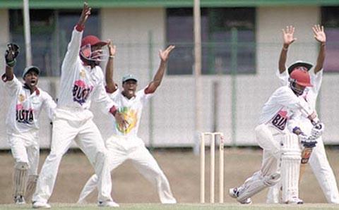 Men West Indian Cricket Ranking