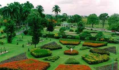 Charmant Presidentu0027s Garden